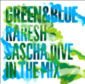 Green & Blue 2011