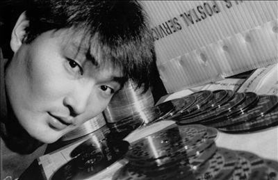 """Michael """"Bruce Lee"""" Park"""
