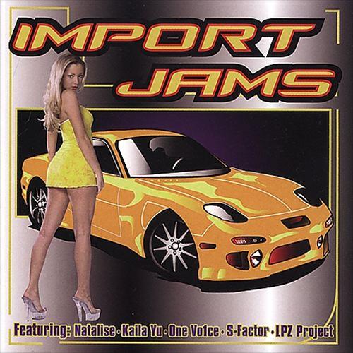 Import Jams