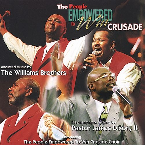 The People Empowered to Win Crusade