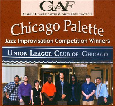 Chicago Palette