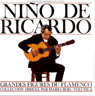 Great Masters of Flamenco, Vol. 11