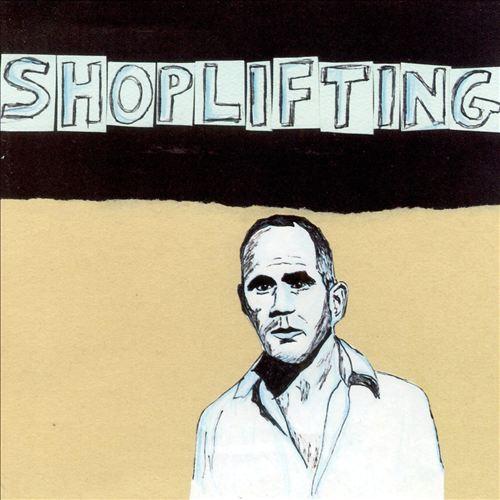 Shoplifting EP