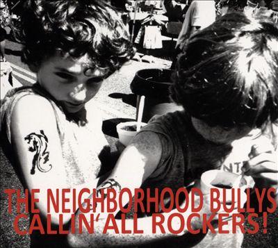 Callin' All Rockers!