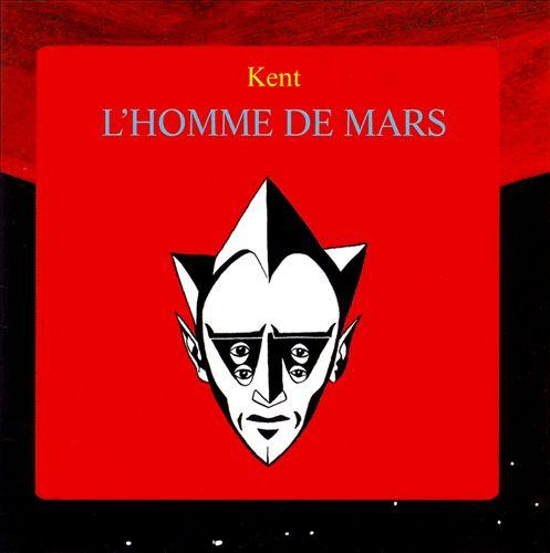 L' Homme de Mars