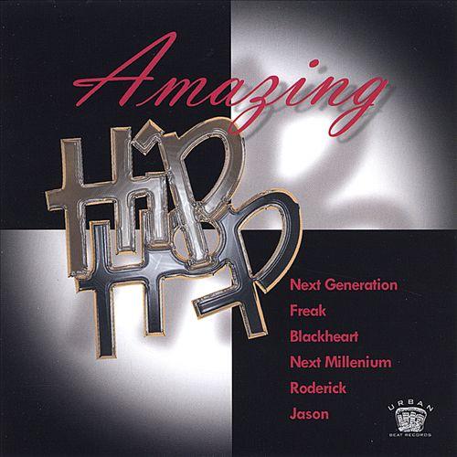 Amazing Hip Hop