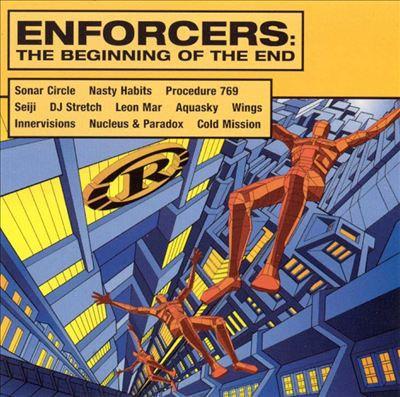 Enforcers: The Beginning of the End