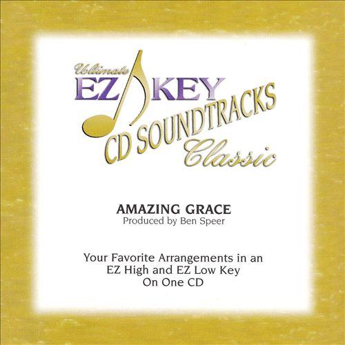 Karaoke: Amazing Grace