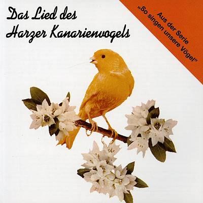 Vogelstimmen, Vol. 1