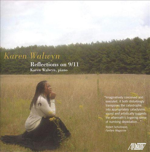 Karen Walwyn: Reflections on 9-11