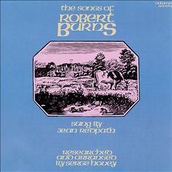 The Songs of Robert Burns, Vol. 7