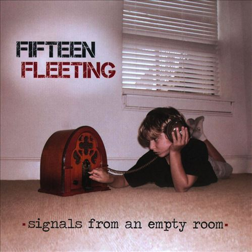 Signals from an Empty Room