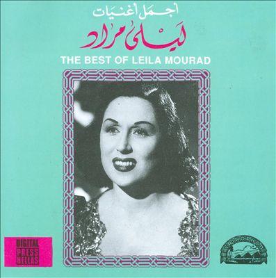 Best of Leila Mourad
