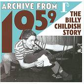 Archive from 1959: The Billy Childish Story