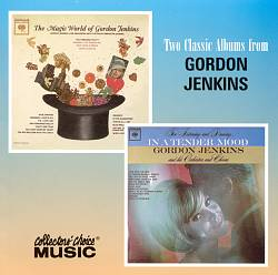 The Magic World of Gordon Jenkins/In a Tender Mood