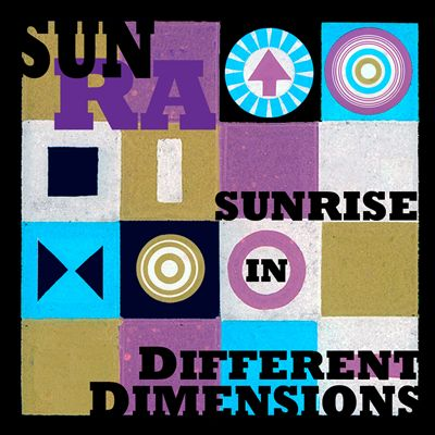 Sunrise in Different Dimensions