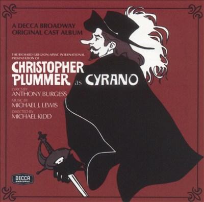 Cyrano [Original Broadway Cast]
