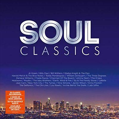 Soul Classics [Demon]