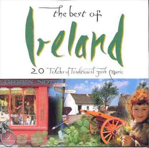 Best of Ireland [2003 EMI]