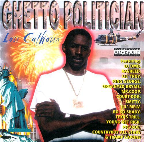 The Ghetto Politician