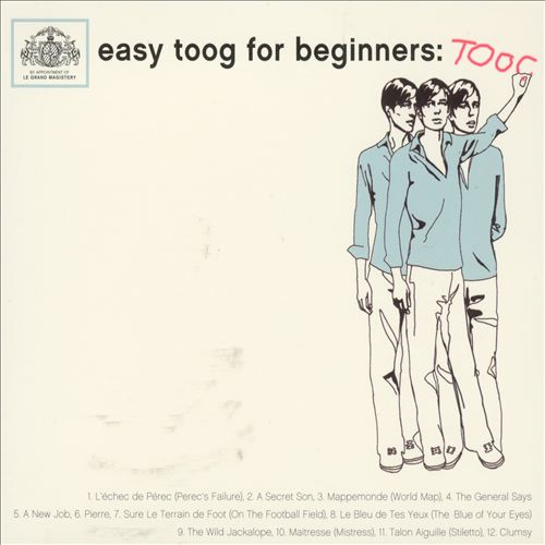Easy Toog for Beginners