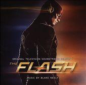 The Flash: Season 1 [Original Television Soundtrack]