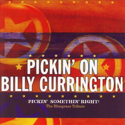 Pickin' on Billy Currington