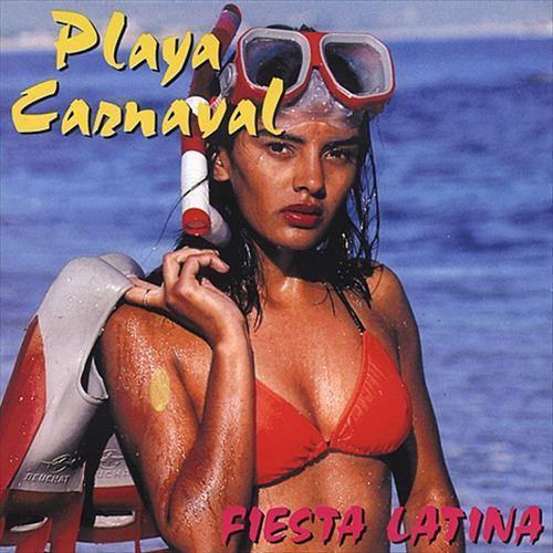 Playa Carnaval: Fiesta Latina
