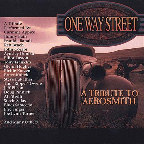 One Way Street: A Tribute to Aerosmith