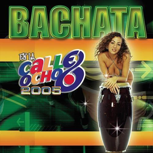 Bachata en la Calle Ocho 2005