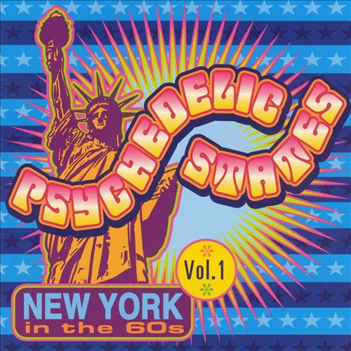 Psychedelic States: New York in the '60s, Vol. 1