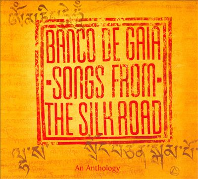 Songs from the Silk Road