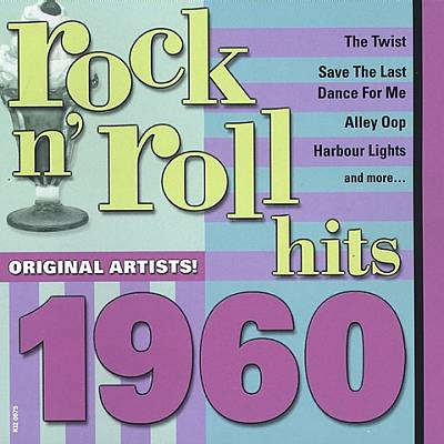 Rock N' Roll Hits: Golden 1960