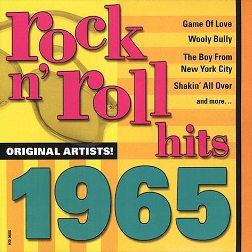 Rock N' Roll Hits: Golden 1965