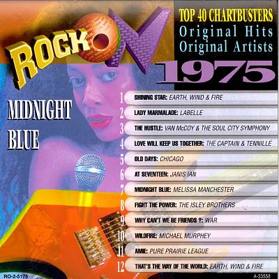 Rock On, 1975: Midnight Blue