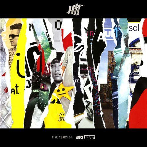 5 Years of Big Beat