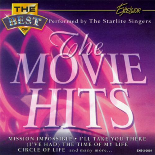 The Best of the Movie Hits