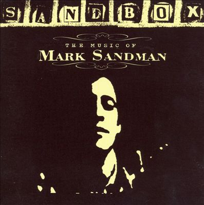 Sandbox [2 CD & DVD]
