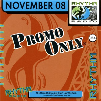 Promo Only: Rhythm Radio (November 2008)