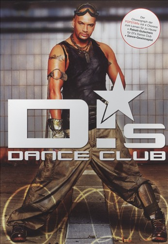 D!s Dance Club [DVD]