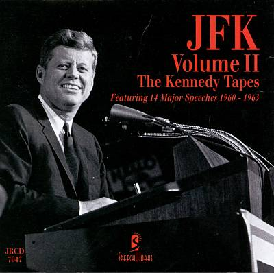 The Kennedy Tapes, Vol. 2