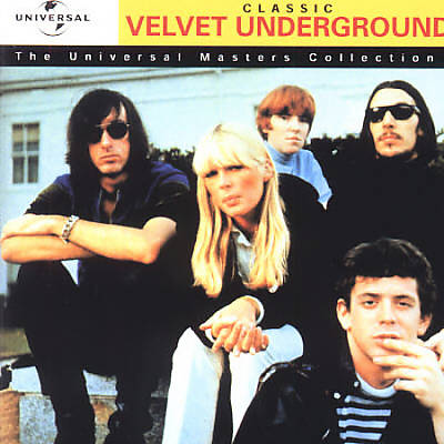 Classic Velvet Underground: The Universal Masters Collection