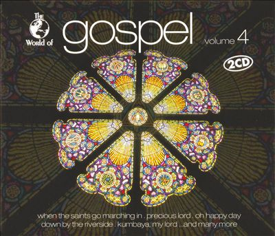 The World of Gospel, Vol. 4
