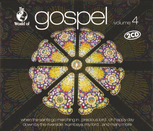 The World of Gospel, Vol. 4
