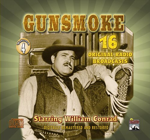 Gunsmoke, Vol. 4