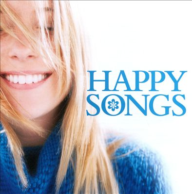 Happy Songs [Virgin 2010]