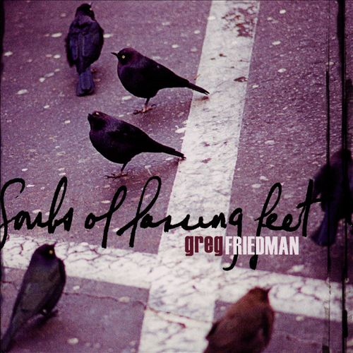 Souls of Passing Feet