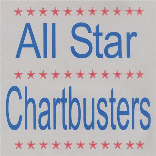 All Star Chart Busters