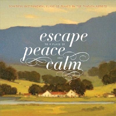 Escape to a Place of Peace & Calm