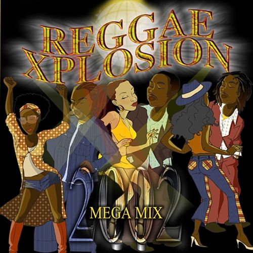 Reggae Xplosion 2002